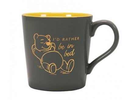 Šolja Winnie the Pooh Winnie 325ml - Disney