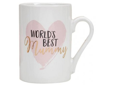 Šolja - Worlds Best Mummy