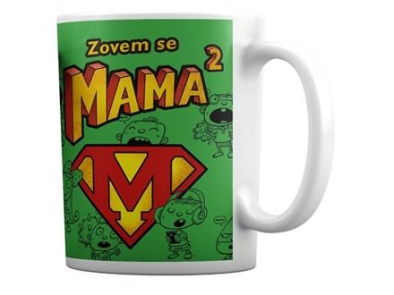 Šolja - Zovem se mama 2