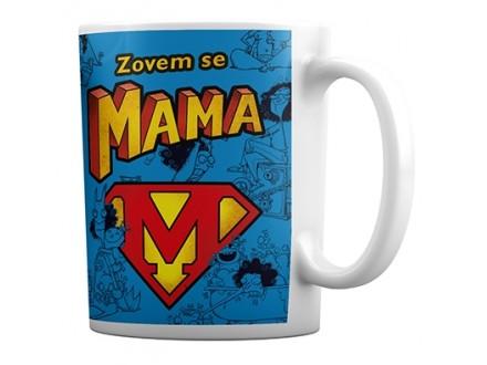 Šolja - Zovem se mama
