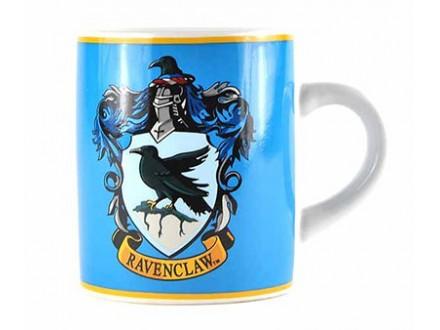 Šolja mini HP Ravenclaw Crest 110 ml - Harry Potter