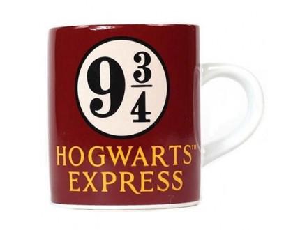 Šolja mini - Harry Potter, Hogwarts Express - Harry Potter