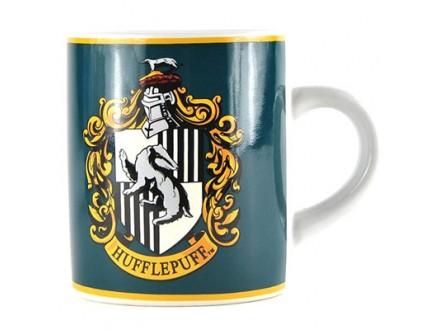 Šolja mini - Harry Potter, Hufflepuff Crest - Harry Potter
