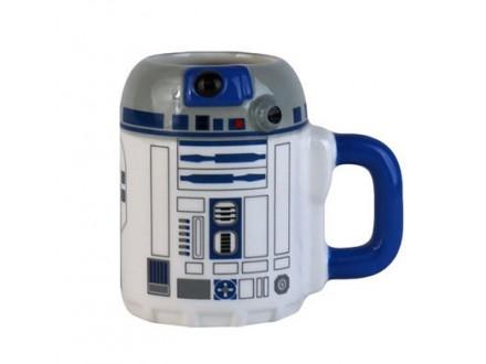 Šolja mini SW R2D2 - Star Wars