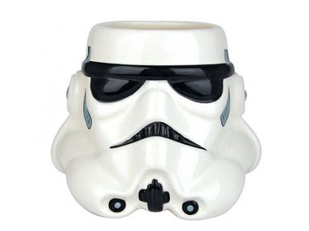 Šolja mini SW Storm Trooper - Star Wars