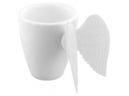 Šolja za espresso - Angel Wing, White - A table et en cuisine
