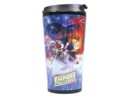 Šolja za poneti SW The Empire Strikes Back - Star Wars