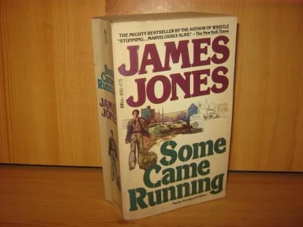 Some Came Running - J. Jones