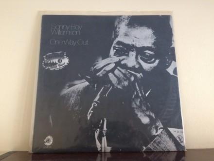 Sonny Boy Williamson - One Way Out Kompilacija