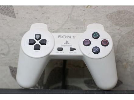 Sony Controller za  PS1 Beli