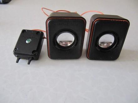 Sony Ericsson MPS-60 zvučnici za telefon