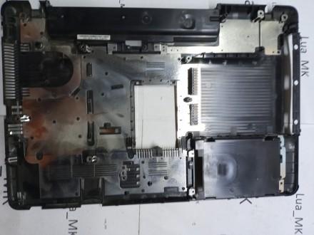 Sony PCG-7186m Donji deo kucista