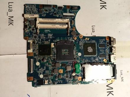 Sony PCG-91112m Maticna ploca