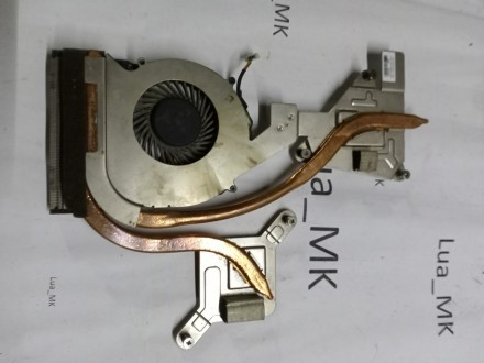 Sony SVE171C11M Kuler