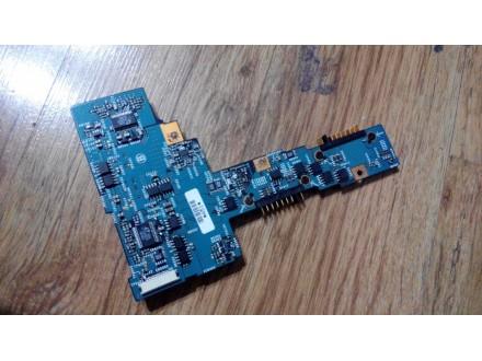 Sony Vaio PCG-8F1M konektor za bateriju i optiku