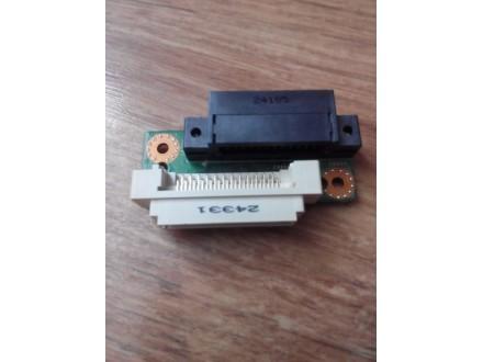 Sony Vaio PCG-8R5M konektor