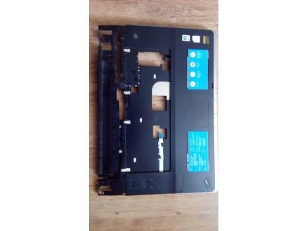 Sony Vaio PCG-8z3m palmrest