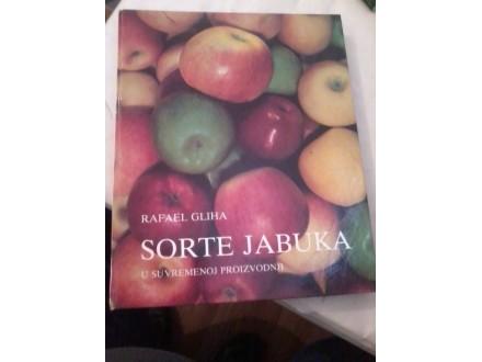 Sorte jabuka - Rafael Gliha