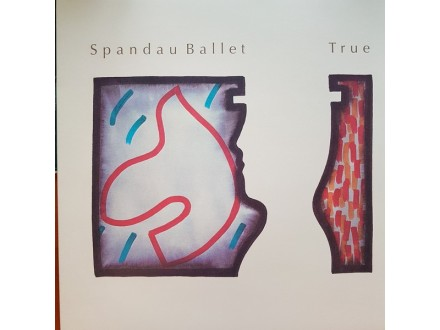 Spandau Ballet-True