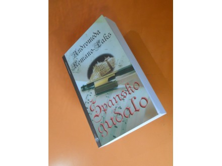 Špansko gudalo Andromedas Romano Laks