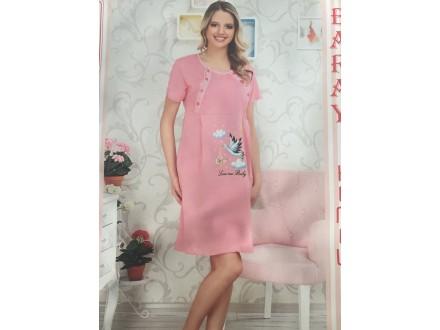 Spavacica za trudnice i porodilje,Roze,Vel-XL