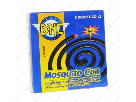 Spirala protiv komaraca + BESPL DOST. ZA 3 ART.