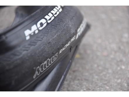 Spoljna guma Mitas Arrow za drumski bicikl 25-622