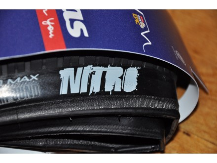 Spoljna guma za bicikl BMX Mitas Nitro 20x1.75 folding