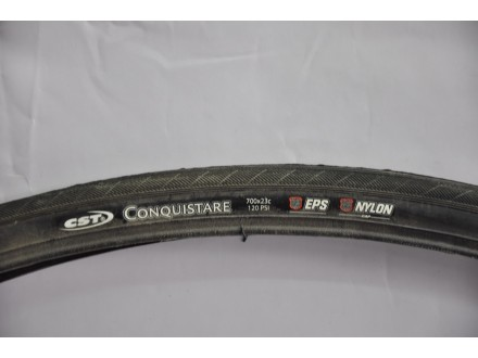 Spoljna guma za bicikl CST Conquistare 23-622 (700x23c)