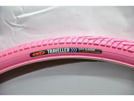 Spoljna guma za bicikl CST Traveller 42-622 (700x40c) R