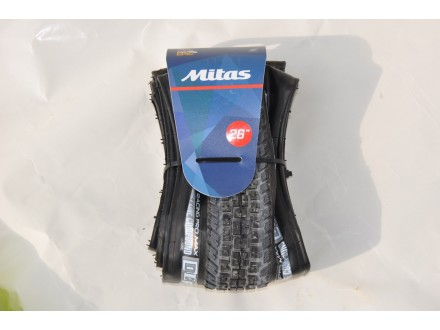 Spoljna guma za bicikl Mitas Defender 26x2.25 ( 57-559)
