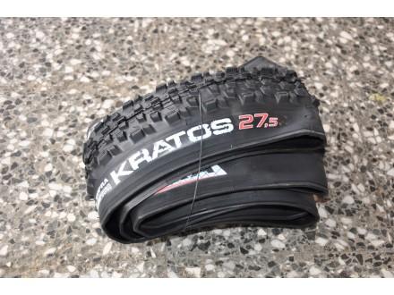 Spoljna guma za bicikl Mitas Kratos 27.5x2.45 nova