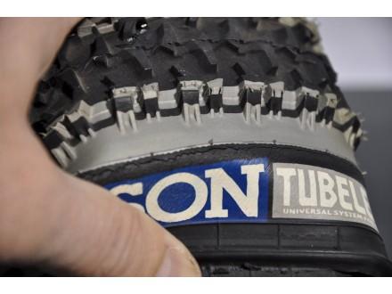 Spoljne gume Hutchinson Tubeless 26x2.00 za MTB
