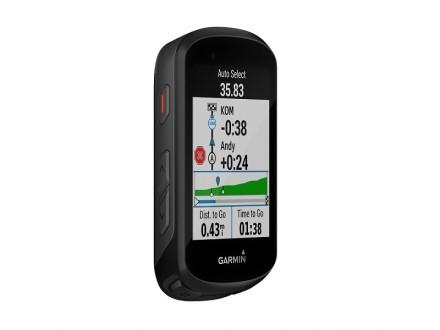 Sportski GPS uređaj za bicikl Garmin Edge 530