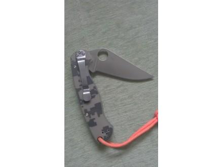 Spyderco preklopni nož