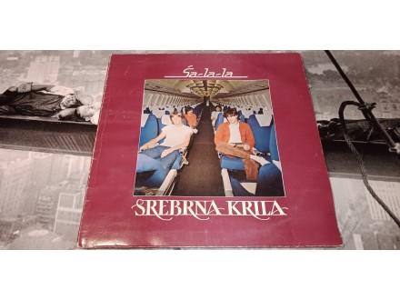 Srebrna Krila-Sa la la