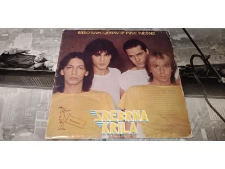 Srebrna Krila-Sreo sam ljubav iz prve pjesme
