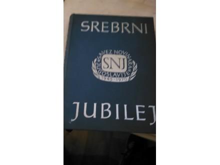 Srebrni jubilej 2 - Savez novinara Jugoslavije