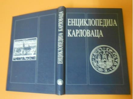Sremski Karlovci :Enciklopedija Karlovaca LJubisav Andr
