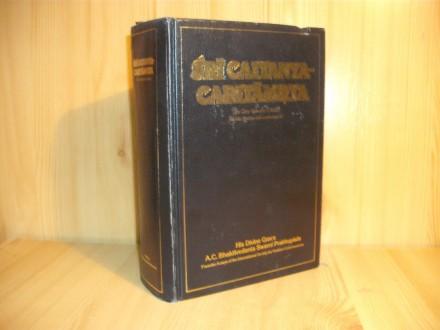 Sri Caitanya-Caritamrta - the One Volume Edition