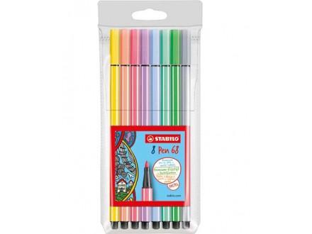 Stabilo Pen flomaster 1/8