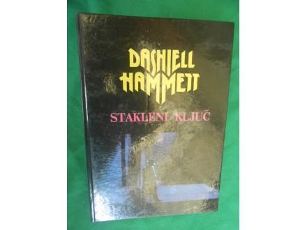 Stakleni ključ  Dashiell Hammett