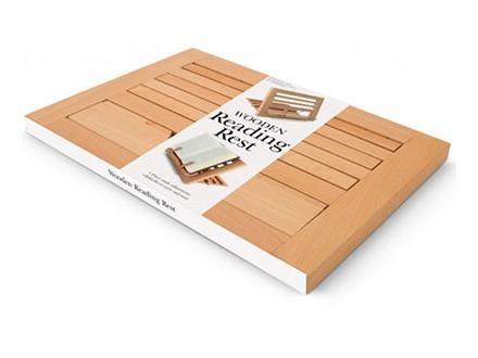 Stalak za knjigu - Wooden Reading Rest