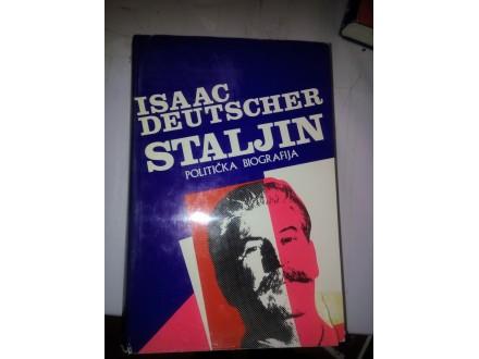 Staljin - Politička biografija - Isaac Deutscher