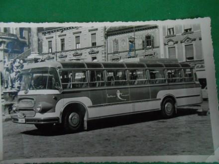 Stari Autobus  50/tih g.