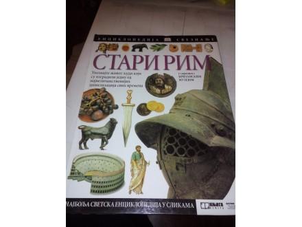 Stari Rim - Enciklopedija sveznanja