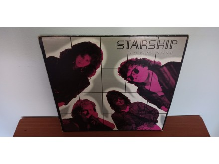 Starship-No Protection