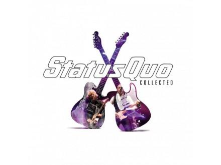 Status Quo- Collected