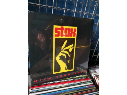 Stax hits