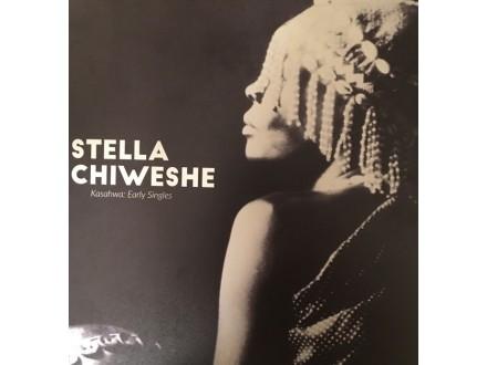 Stella Chiweshe – Kasahwa: Early Singles